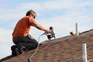 Roof Repair, Exterior Home Repairs