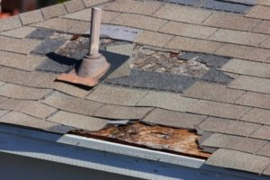 Insurance Claims for Roof Repair