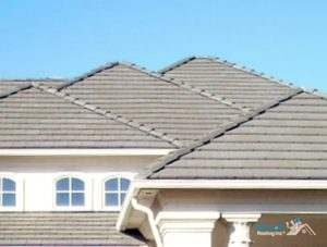 Concrete Tile Roofs In Dallas Tx Repairs Installations