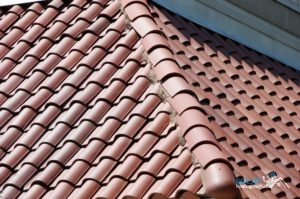 Imitation Tile Roofs Dallas, TX