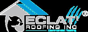 Eclat Roofing Logo