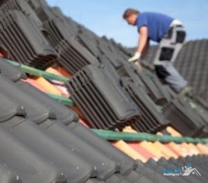 Dallas, TX Clay Tile Roofs