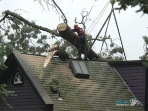 Dallas, TX Roof Insurance Claims