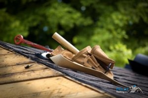 Dallas, TX roof replacements